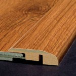 "Armstrong Heritage Classics Collection Maple: Reducer Blue Ridge - 78"" Long"