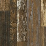 Armstrong Architectural Remnants: Woodland Reclaim Old Original Wood Brown 12mm Laminate L6626