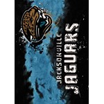 "Milliken NFL Team Fade (NFL-Fade) Jacksonville Jaguars 02944 Fade Rectangle (4000107074) 3'10"" x 5'4"" Area Rug"