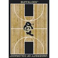 Milliken College Home Court (NCAA) Colorado 01063 Court Rectangle (4000018457) 7