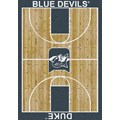 Milliken College Home Court (NCAA) Duke 01512 Court Rectangle (4000018529) 7