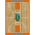 Milliken College Home Court (NCAA) Florida 01500 Court Rectangle (4000018527) 7