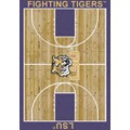 Milliken College Home Court (NCAA) LSU 01152 Court Rectangle (4000018473) 7