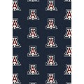 Milliken College Repeating (NCAA) Arizona 01012 Repeat Rectangle (4000018967) 10