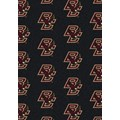 Milliken College Repeating (NCAA) Boston College 01043 Repeat Rectangle (4000018971) 10