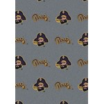 "Milliken College Repeating (NCAA) East Carolina 01068 Repeat Rectangle (4000018763) 3'10"" x 5'4"" Area Rug"