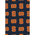 Milliken College Repeating (NCAA) Syracuse 01396 Repeat Rectangle (4000019017) 10