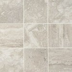 "Daltile Exquisite: Chantilly 12"" x 18"" Glazed Wall Porcelain Tile EQ11-12181P2"