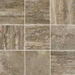 "Daltile Exquisite: Mink 18"" x 18"" Glazed Porcelain Tile EQ13-18181P6"