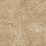 "Daltile Cape Coast: Chateau 12"" x 12"" Ceramic Tile ULMN-12121PV"