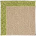 Capel Rugs Creative Concepts Cane Wicker - Tampico Palm (226) Rectangle 12