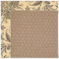 Capel Rugs Creative Concepts Grassy Mountain - Cayo Vista Graphic (315) Octagon 4