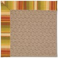 Capel Rugs Creative Concepts Grassy Mountain - Kalani Samba (224) Octagon 6