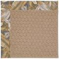 Capel Rugs Creative Concepts Grassy Mountain - Bahamian Breeze Ocean (420) Octagon 6