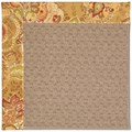 Capel Rugs Creative Concepts Grassy Mountain - Tuscan Vine Adobe (830) Octagon 8