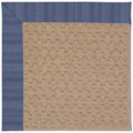Capel Rugs Creative Concepts Grassy Mountain - Vierra Navy (455) Octagon 10