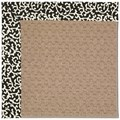 Capel Rugs Creative Concepts Grassy Mountain - Coral Cascade Ebony (385) Rectangle 3