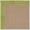 Capel Rugs Creative Concepts Grassy Mountain - Tampico Palm (226) Rectangle 4