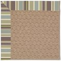 Capel Rugs Creative Concepts Grassy Mountain - Brannon Whisper (422) Rectangle 4