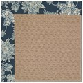 Capel Rugs Creative Concepts Grassy Mountain - Bandana Indigo (465) Rectangle 5