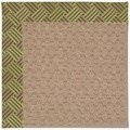 Capel Rugs Creative Concepts Grassy Mountain - Dream Weaver Marsh (211) Rectangle 8