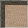 Capel Rugs Creative Concepts Grassy Mountain - Fortune Lava (394) Rectangle 8