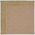 Capel Rugs Creative Concepts Grassy Mountain - Tampico Rattan (716) Rectangle 8