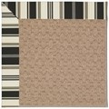 Capel Rugs Creative Concepts Grassy Mountain - Down The Lane Ebony (370) Rectangle 9