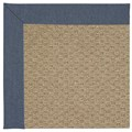 Capel Rugs Creative Concepts Raffia - Heritage Denim (447) Runner 2