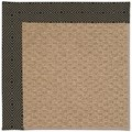 Capel Rugs Creative Concepts Raffia - Fortune Lava (394) Runner 2