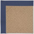 Capel Rugs Creative Concepts Raffia - Canvas Neptune (477) Runner 2
