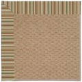 Capel Rugs Creative Concepts Raffia - Dorsett Autumn (714) Rectangle 3