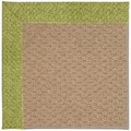 Capel Rugs Creative Concepts Raffia - Tampico Palm (226) Rectangle 4