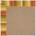 Capel Rugs Creative Concepts Raffia - Kalani Samba (224) Rectangle 5