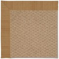 Capel Rugs Creative Concepts Raffia - Dupione Caramel (150) Rectangle 6