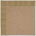 Capel Rugs Creative Concepts Raffia - Vierra Onyx (345) Rectangle 7