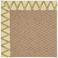 Capel Rugs Creative Concepts Raffia - Bamboo Rattan (706) Rectangle 10