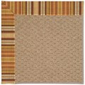 Capel Rugs Creative Concepts Raffia - Vera Cruz Samba (735) Rectangle 12
