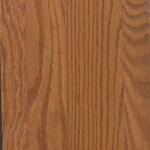 "Mohawk Rockford: Oak Gunstock 3/4"" x 5"" Solid Oak Hardwood WSC58-50"
