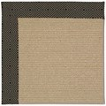 Capel Rugs Creative Concepts Sisal - Fortune Lava (394) Runner 2