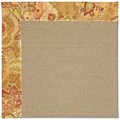Capel Rugs Creative Concepts Sisal - Tuscan Vine Adobe (830) Rectangle 10
