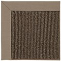 Capel Rugs Creative Concepts Java Sisal - Shadow Wren (743) Octagon 8