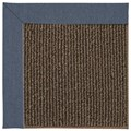 Capel Rugs Creative Concepts Java Sisal - Heritage Denim (447) Runner 2