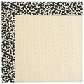 Capel Rugs Creative Concepts Sugar Mountain - Coral Cascade Ebony (385) Rectangle 3