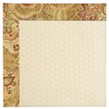 Capel Rugs Creative Concepts Sugar Mountain - Tuscan Vine Adobe (830) Rectangle 6