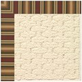 Capel Rugs Creative Concepts Sugar Mountain - Weston Ginger (720) Rectangle 7