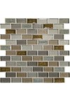 Sphinx Genre Brown/Beige (621X1)  2'3