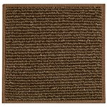 "Capel Rugs Creative Concepts Java Sisal - Octagon 10'0"" x 10'0"" Area Rug"