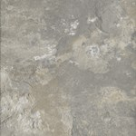 Signature Altiva Mesa Stone:  Light Gray Luxury Vinyl Tile D2113