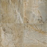 "Mannington Palisades: Weathered Ridge 13"" x 13"" Porcelain Tile PL1T13"